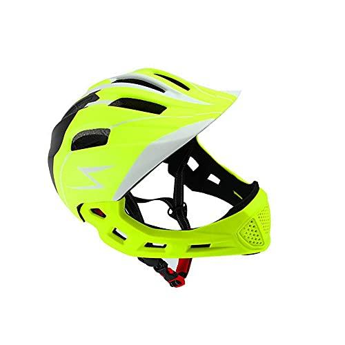 LXLAMP Casco Bici, Casco de Bicicleta de montaña Casco Ciclismo Hombre Ancho Interior: 17 cm / 6,69 Pulgadas; Longitud Interior: 21cm / 8.27in