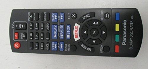 Panasonic afstandsbediening voor DVD-speler, Blu-Ray Panasonic