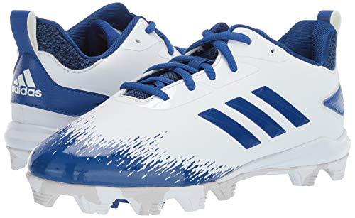 adidas Kids' Adizero Afterburner V Baseball Shoe