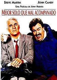 Mejor Solo Que Mal Acompañado [Internacional] [DVD]: Amazon.es ...