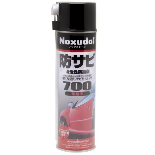 Noxudol (ノックスドール) 700 500mlエアゾール