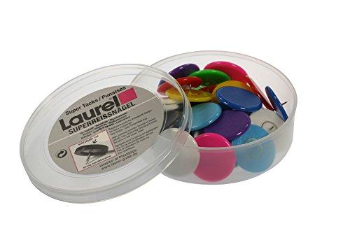 Laurel Dürchmesser 30 mm, sortiert