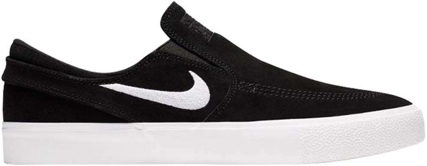 Nike SB Zoom Stefan Janoski Slip RM Men's Shoes - AT8899