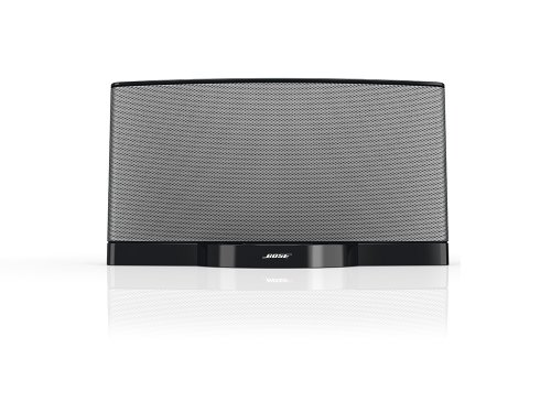 Bose ® SoundDock Digital Music System, schwarz
