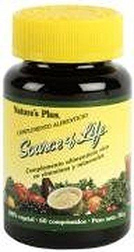 Source of Life 60 comprimidos de Nature's Plus
