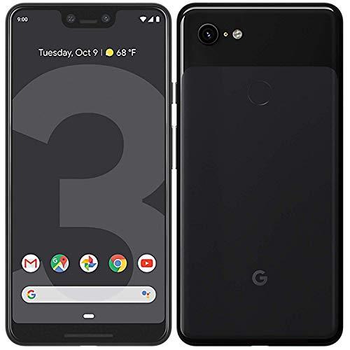 Google Pixel 3 XL 64GB Black, 99928202
