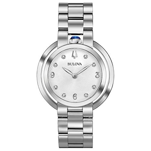Bulova Dress Watch (Model: 96P184)