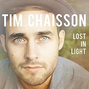 Lost in Light