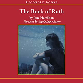 The Book of Ruth audiobook cover art