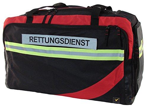 tee-uu RAGBAG PRO Bekleidungstasche (Verschiedene Varianten) (inkl. Reflexstreifen Rettungsdienst)