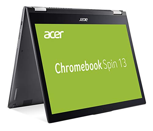 "Acer Chromebook Spin 13 (13,5"", QHD, IPS Touchscreen, i5 8250U, 8GB, 64GB eMMC)"