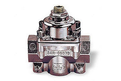 Holley HOL 12-804 12-804 Fuel Pressure Regulator