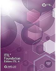 ITIL Foundation (Itil 4 Foundation)