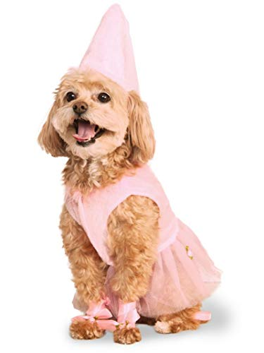 Rubie's Princess Pet Costume, Large