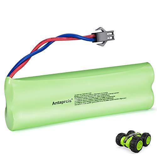 SGILE Batteria Ricaricabile per Macchina Telecomandata Anfibia