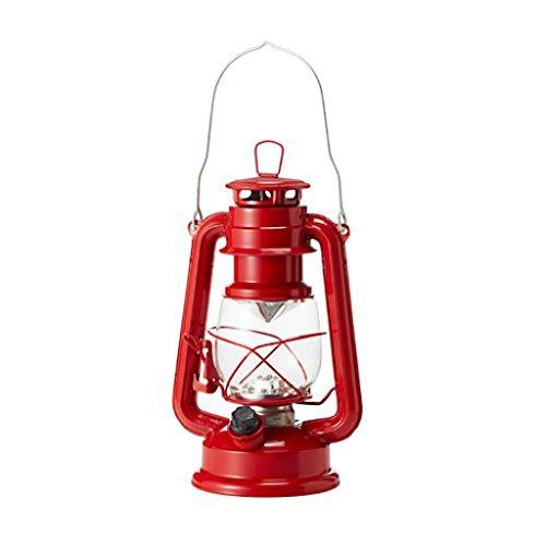BRUNO ランタン led おしゃれ 電池 災害 停電 ライト レッド ブルーノ LEDランタン BOL001-RD
