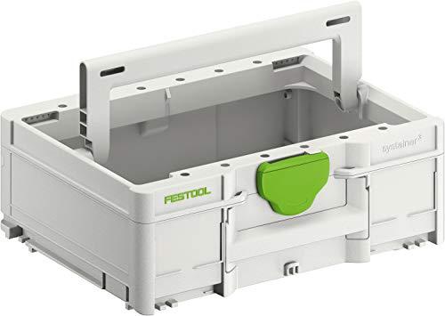 Festool Systainer Werkzeugkoffer 204865