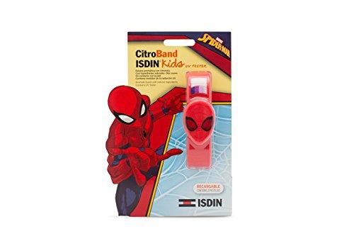 ISDIN CitroBand Kids Pulsera Antimosquitos De Spiderman