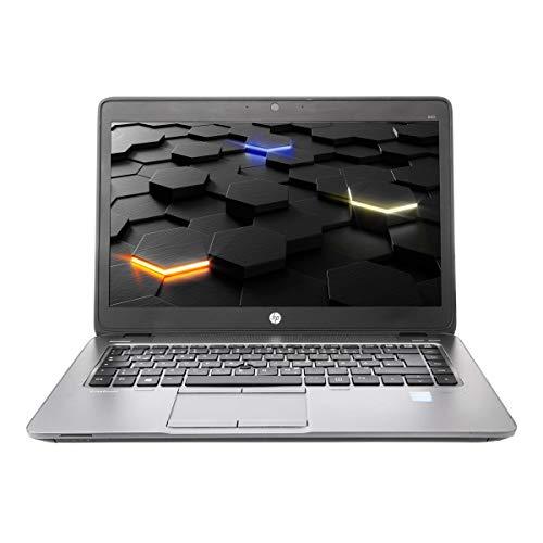 HP Elitebook 840 G2 Intel Core i5 2.30 GHz CPU, 16 GB RAM, 14 Zoll 1600 x 900 Pixel, 1 TB HDD, Win10 Prof. (Zertifiziert und Generalüberholt)