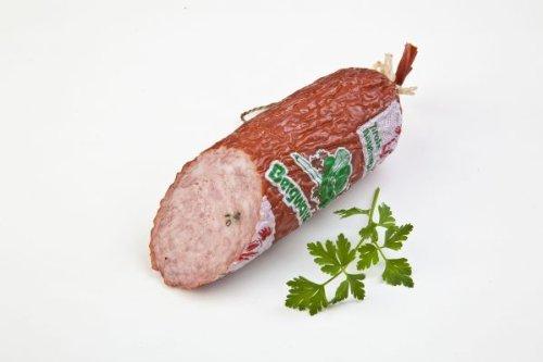 Tiroler Bauernstandl - Geräuchertes, Wurst - Bergwanderer 300 g