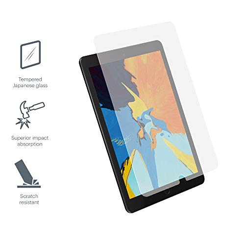 Cygnett Tempered Glass Screen Protector for 7.9' iPad Mini 1, 2, 3, 4 & 5 - Accessories