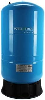 Amtrol FBA/_WX-251 WX-251 Well Pressure Tank Blue