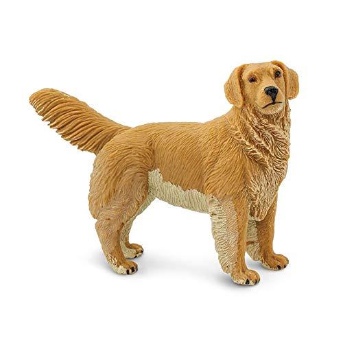 Safari S253129 Best in Show Dogs Golden Retriever Miniatura