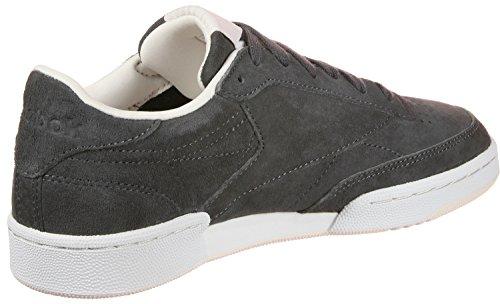 Reebok Schuhe Club C 85 Tonal NBK Grau 40
