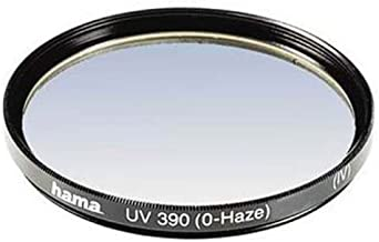 Hama Filter 390  HTMC multi-coated  72 0