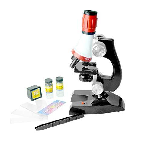 microscopio juguete fabricante Baynne