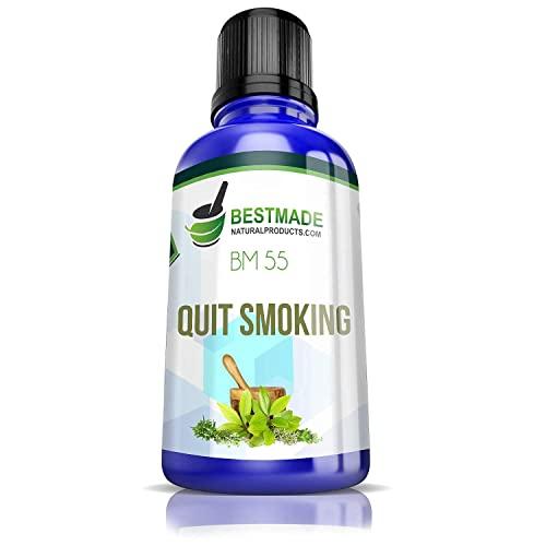 Quit Smoking Natural Remedy BM55...
