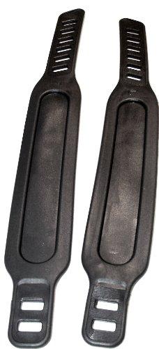 Steelflex Fußlaschen für Heimtrainer