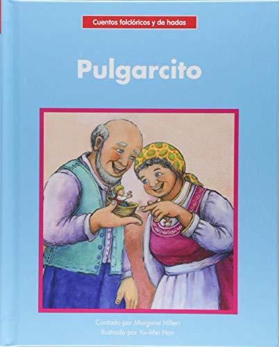 Pulgarcito (Cuentos folcloricos y de hadas / Beginning-to-read, Spanish Fairy Tales & Folklore)