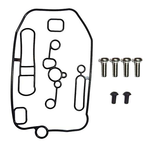 labwork Carburetor Carb Repair Rebuild Kit Fit for FCR YFZ450 WR250F WR450F YZ450F Carb Mid Body Repair Kit