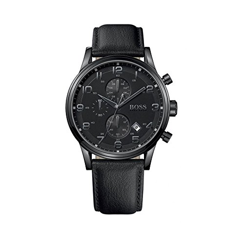Hugo Boss HB1512567 Herren-Armbanduhr, Quarz