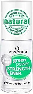 ESSENCE ESMALTE ENDURECEDOR GREEN POWER