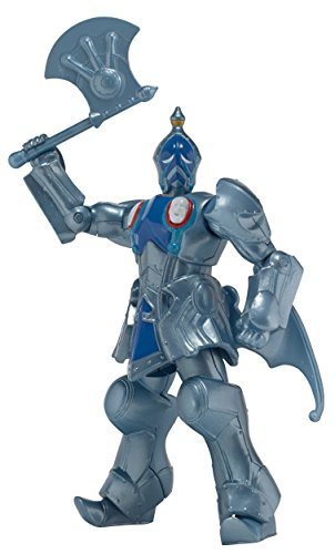 Power Rangers : Dino Super Charge – Vilain Wrench – Figurine Articulée 12 cm