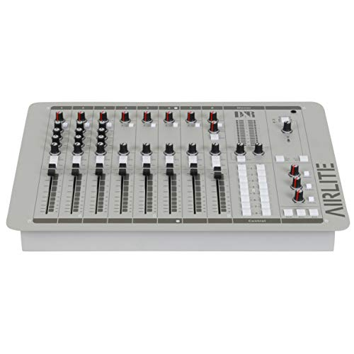 Airlite-USB Broadcast Mixer