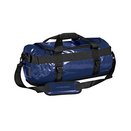 Stormtech - Sac de sport imperméable (Small) (Lot de 2) (Taille unique) (Bleu océan/Noir)