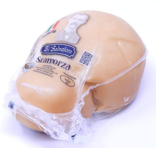 スカモルツァ・アッフミカータ 300g イタリア スモークチーズ