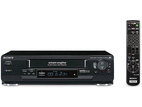 Sony SLV-SE 200 VHS Videoregistratore