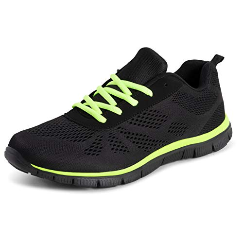 Get Fit dames mesh lopen turnschoenen sportief walk fitnessstudio Shuhe Sport Run