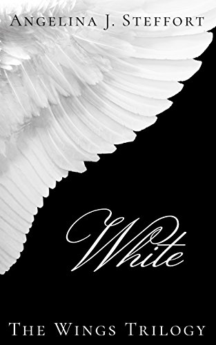 Book Cover for White