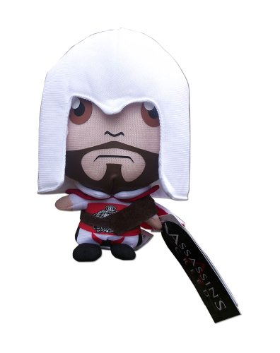 Peluche 'Assassin's Creed' - 17 cm
