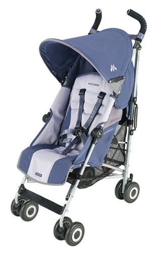 Maclaren WRT06052 - Quest Sport Crown Blue/Mist