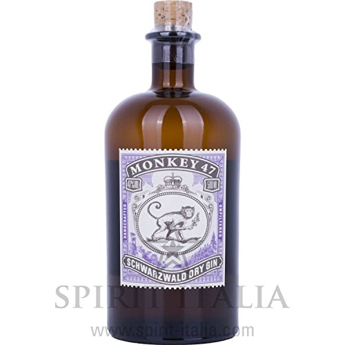 Monkey 47 Dry Gin 47,00% 0.5 l.