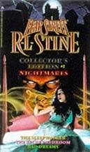 Nightmares: The Sleepwalker/The Secret Bedroom/Bad Dreams (Fear Street Collector's Edition #2)