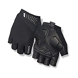 GIRO Monaco high-quality fingerless gloves good for hand numbness