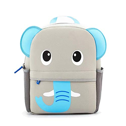 Toddler Watterproof Backpack With Leash