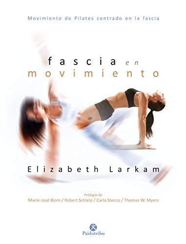 Fascia en movimiento (Color) (Pilates)